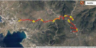 r4_chora_ag_dimitrios_ag_apostolpoi_ag_prodoromos_ag_georgios map