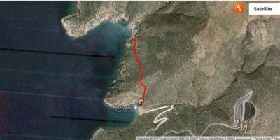 st_loretzena_diamoudia map